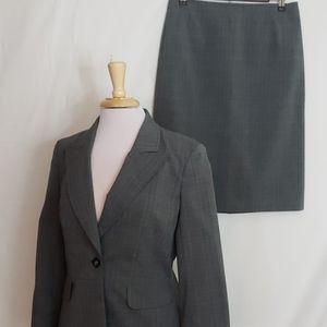 Jones New York Suit Skirt Set
